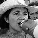 RSVP for the 2019 Dolores Huerta breakfast