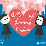 Acts of Loving Kindness