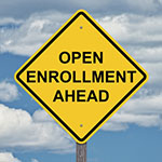 Open enrollment is right around the corner