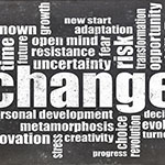 Faculty and staff: How to thrive in times of change