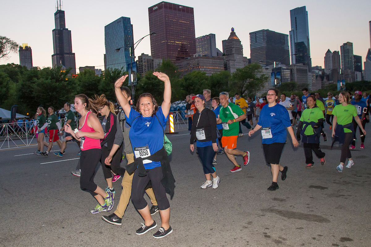 Chicago race 2015