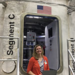 Suzanne Bell: Building teams for Mission to Mars