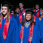 Commencement update: Change to the ticketing process and more news