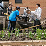Vincentian Service Day group registration closes Sunday, April 8