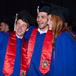 Commencement update: Don't miss tomorrow's cap and gown ordering deadline