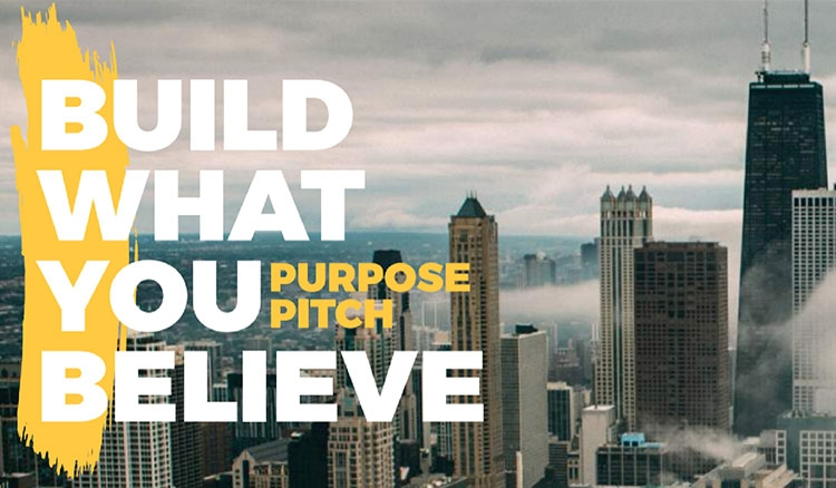 Purpose Pitch 2018