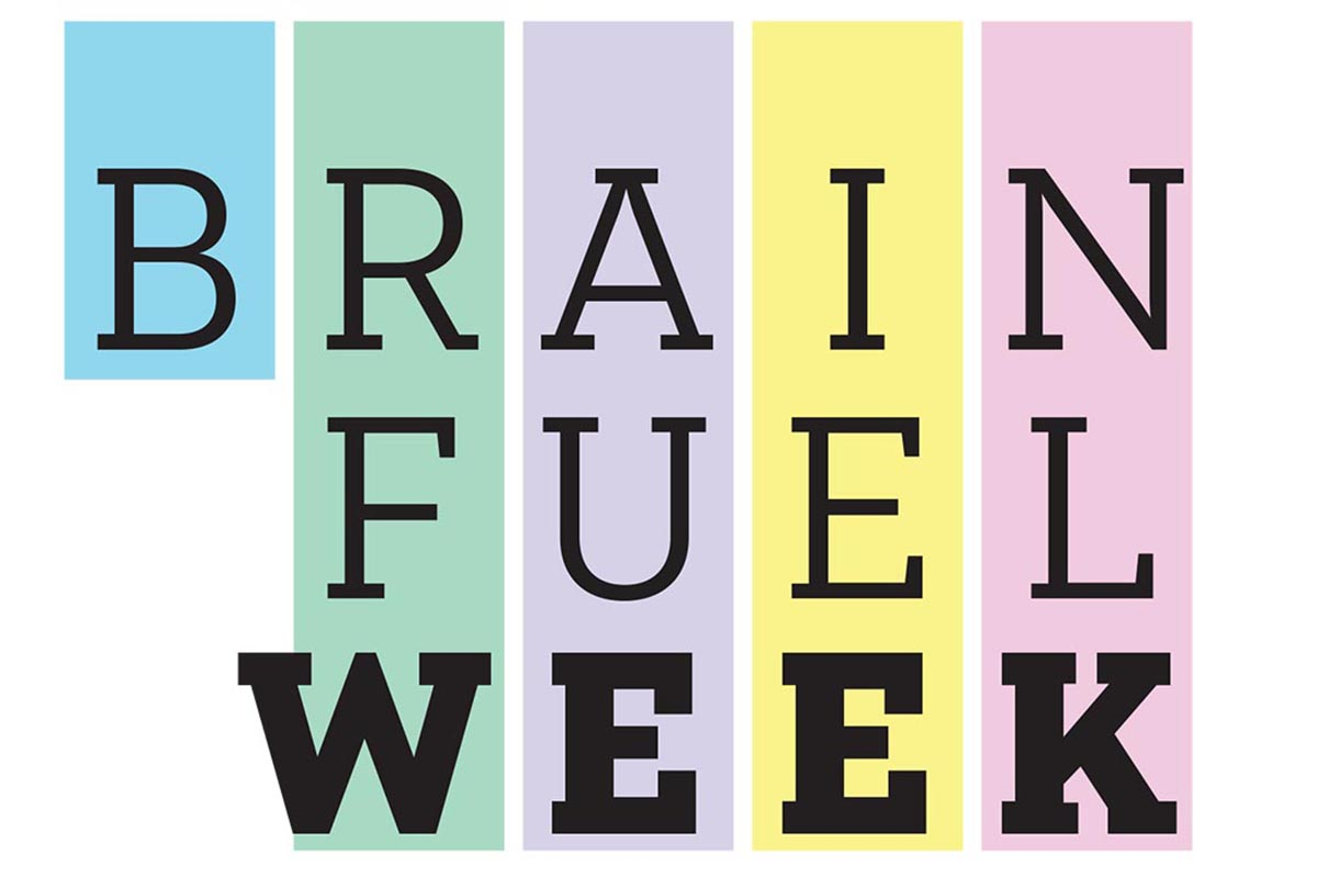 Brain Fuel Week 2019