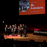 Call for student entertainers for 2020 TEDxDPU