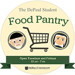 Student Food Pantry summer hours