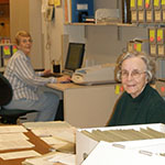 DeAndreis-Rosati Memorial Archives: 20 years at DePaul