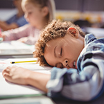 NIH-funded study reveals many youth living with undiagnosed chronic fatigue syndrome