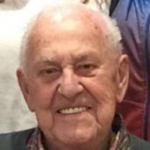 In memoriam: Donald Banik, retired security officer