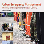 Adjunct instructor explores urban emergency management