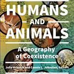 Adjunct faculty member explores coexistence of humans and animals