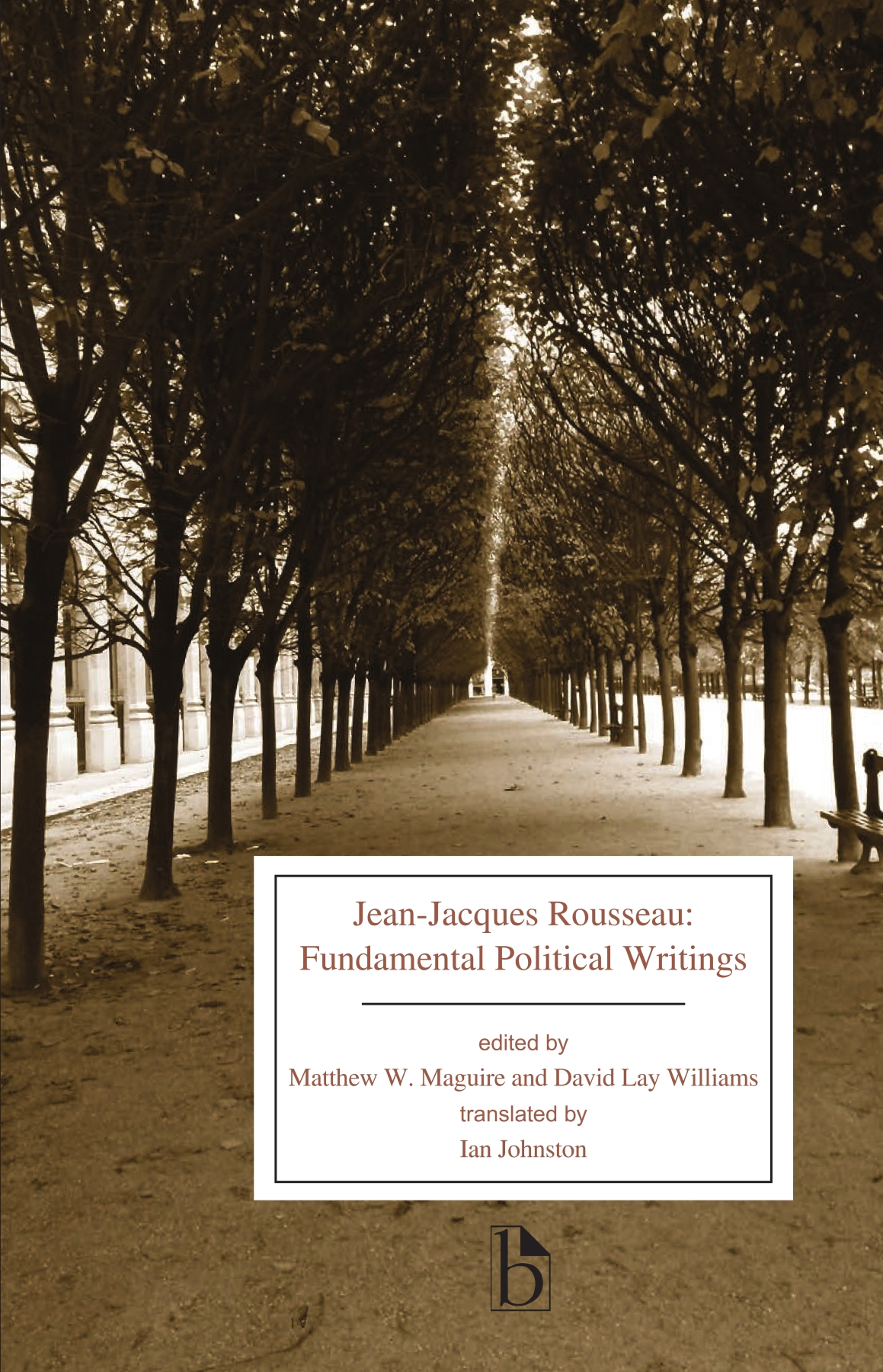 Jean-Jacques Rousseau: Fundamental Political Writings