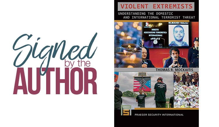 Violent Extremists: Understanding the Domestic and International Terrorist Threat