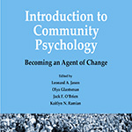 Research team provides tools for community psychology