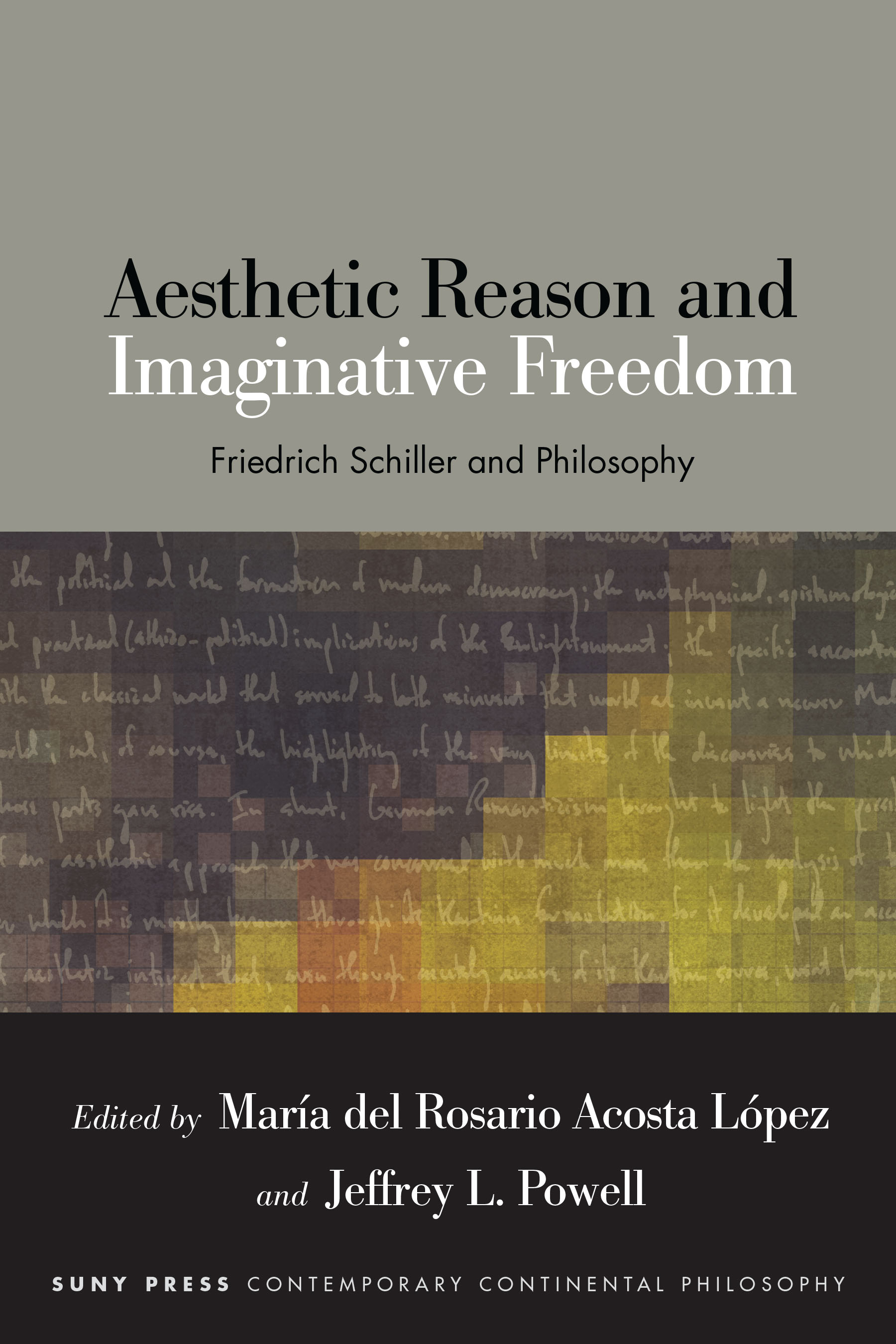 Aesthetic Reason and Imaginative Free cover