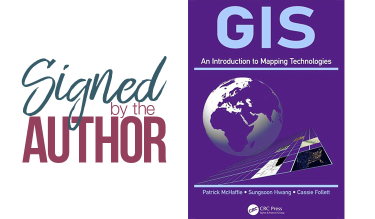 GIS Mapping cover