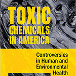 Faculty explores effect of toxic chemicals on human, environmental health