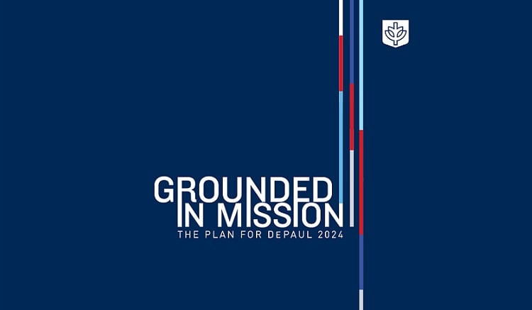 Grounded in Mission