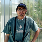 Meet Cristian Corona: NSF researcher and future conservationist