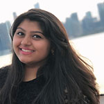 Meet Dilpreet Kaur: Member of DePaul's first Generation Success cohort