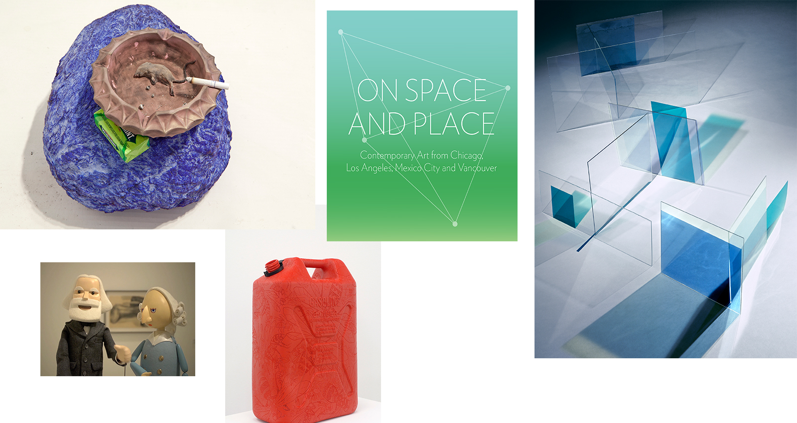 On Space and Place