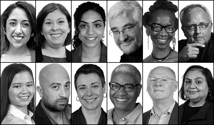 2016 TEDxDePaulUniversity speakers
