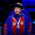 DePaul University holds inauguration for 12th president, A. Gabriel Esteban, Ph.D.