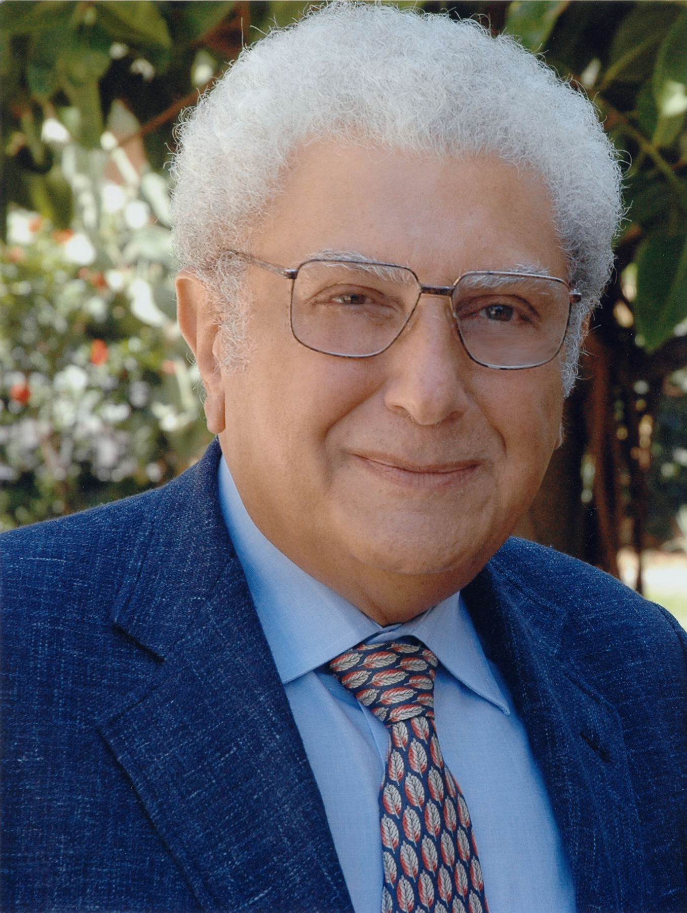 Emeritus Professor of Law M. Cherif Bassiouni