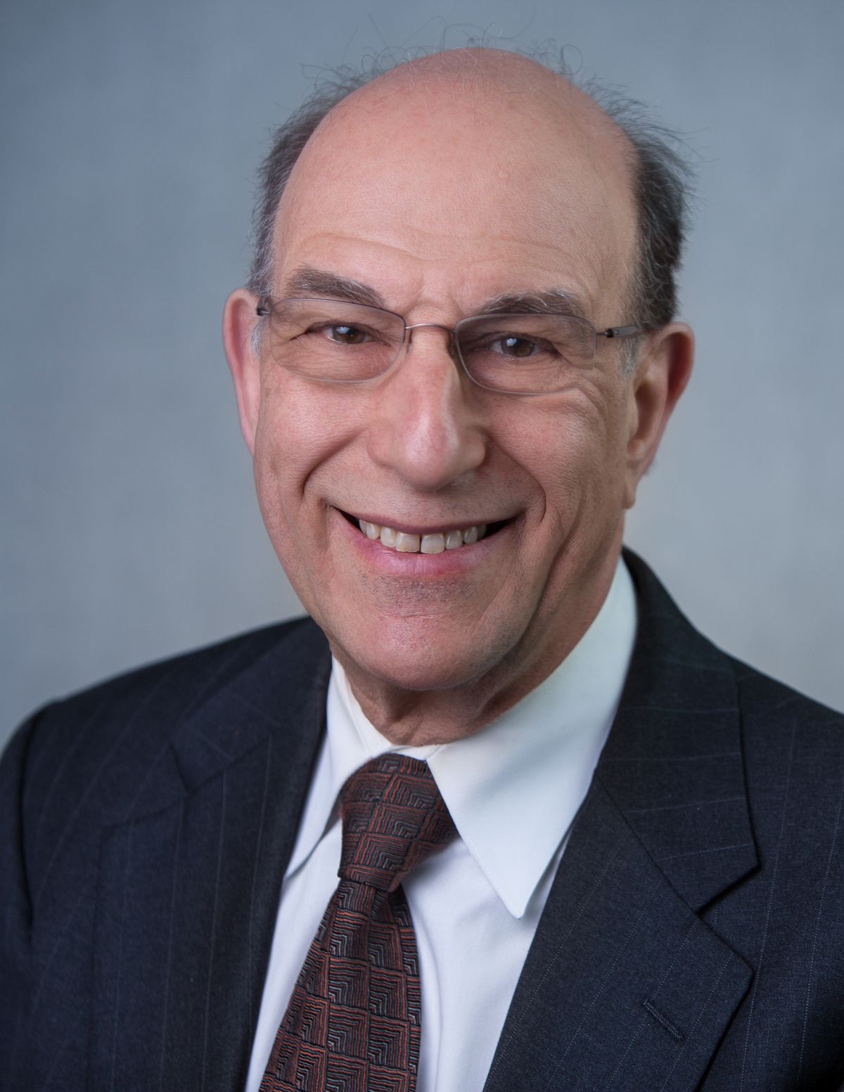 Richard Rothstein