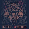 Fairy tales with a twist in 'Into the Woods'