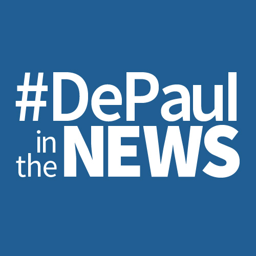 DePaul in the News