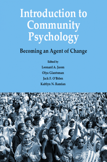 Community Psychology Book