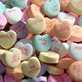 Valentine's Day experts from DePaul University discuss the heart, mental health, consumer behavior, religious symbolism and love songs