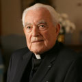 Statement from DePaul University president on the death of Rev. Theodore Hesburgh