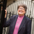 Public talks planned during Sister Helen Prejean's visit to DePaul University