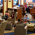 DePaul University Library joins federal program that provides access to government information