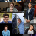 Meet DePaul University's class of 2015