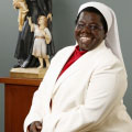 Ugandan educator Sister Rosemary Nyirumbe to visit DePaul University