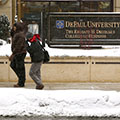 AACSB renews accreditation for DePaul University business and accounting programs