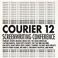 'Courier 12' — A screenwriting jam session at DePaul University May 21