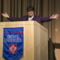 Anti-death penalty crusader Sister Helen Prejean to speak at DePaul University April 19