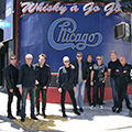 Rock band Chicago to perform at DePaul University opening weekend at Wintrust Arena