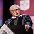 In memoriam: Emeritus Professor of Law M. Cherif Bassiouni