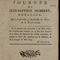Class translation project with Newberry Library offers students insight into French Revolution