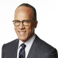 Lester Holt to receive distinguished journalist award from DePaul University