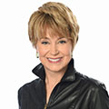Jane Pauley to receive distinguished journalist award from DePaul University