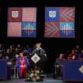 DePaul University announces 2017 commencement speakers